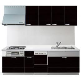 システムキッチン FIRST PLUS再生工房オリジナル(食器洗い乾燥機付)