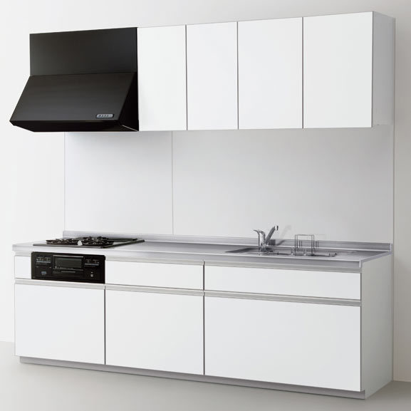 システムキッチン TOTO LK